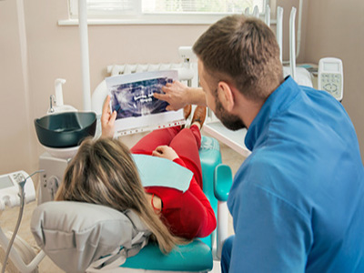 Diagnosi e radiografia